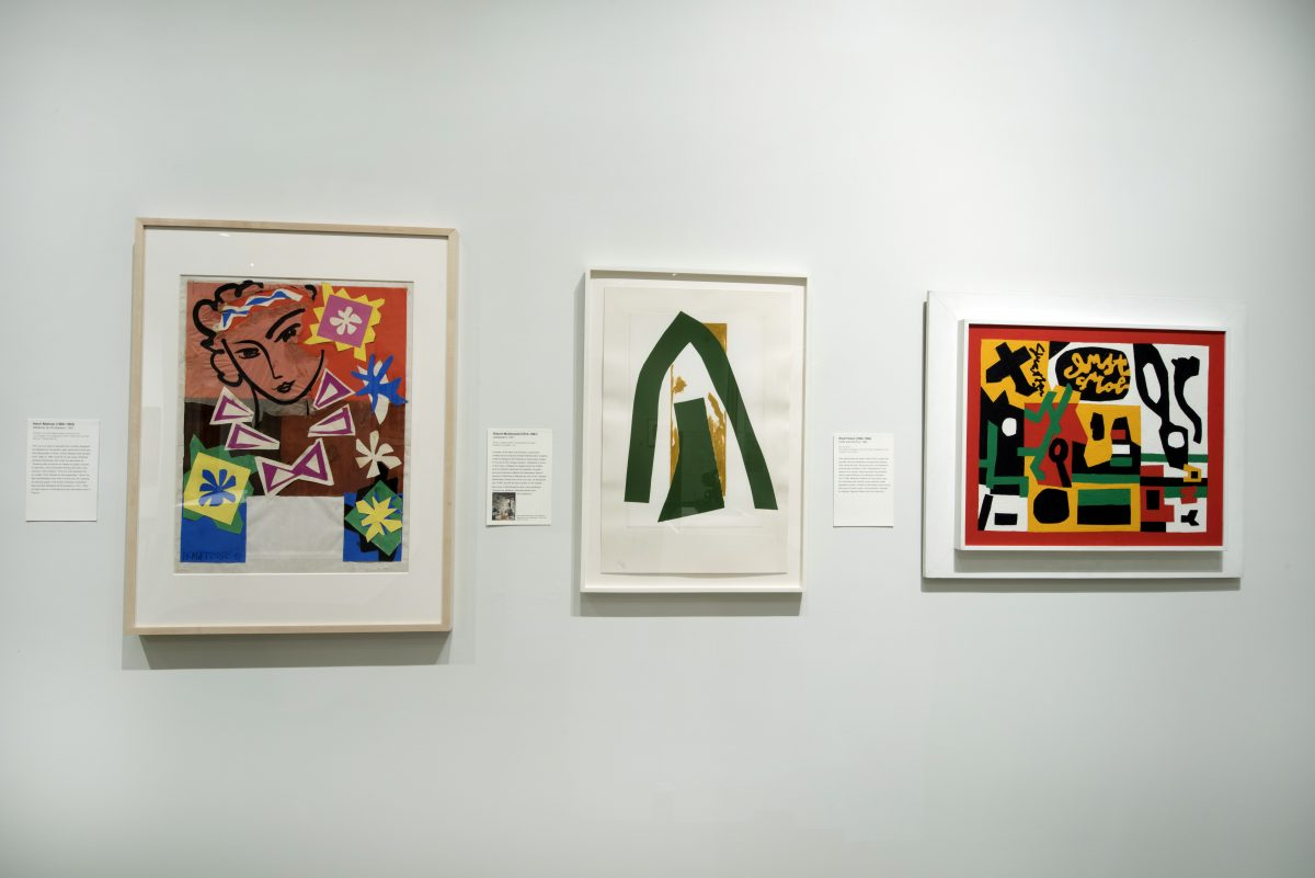 Matisse and American Art at the Montclair Art Museum